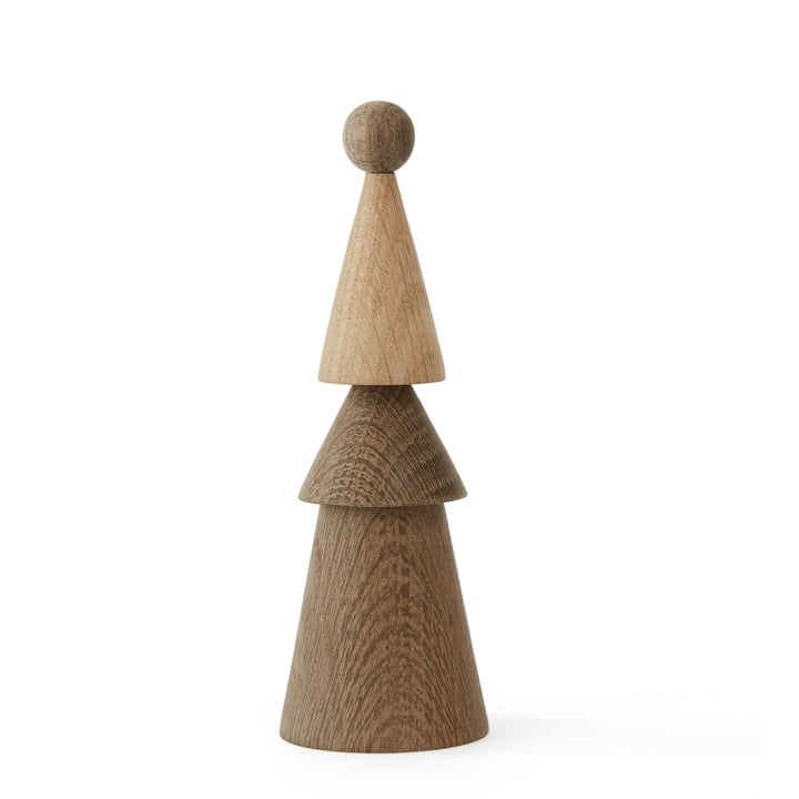 Wooden Figures Christmas, Christmas Tree Piero big by OYOY