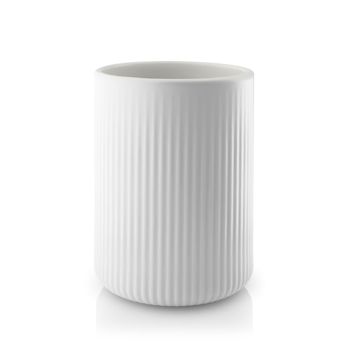 Legio Nova utensil holder from Eva Trio in white