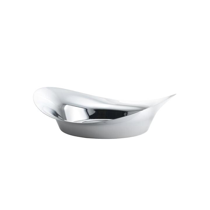 Finn Juhl Circle Bowl Ø 20 cm, stainless steel by ArchitectMade