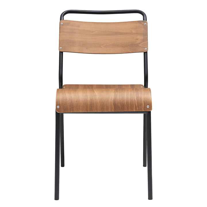 Original chair by House Doctor in brown