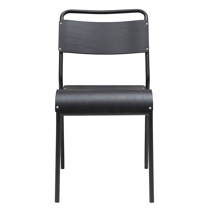 Original chair by House Doctor in black