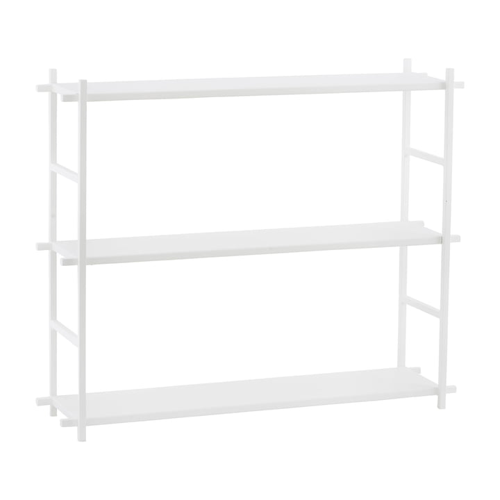 Shelf Simple by House Doctor in white