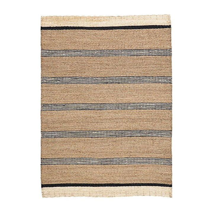 Beach Seagrass Carpet 220 x 150 cm by House Doctor