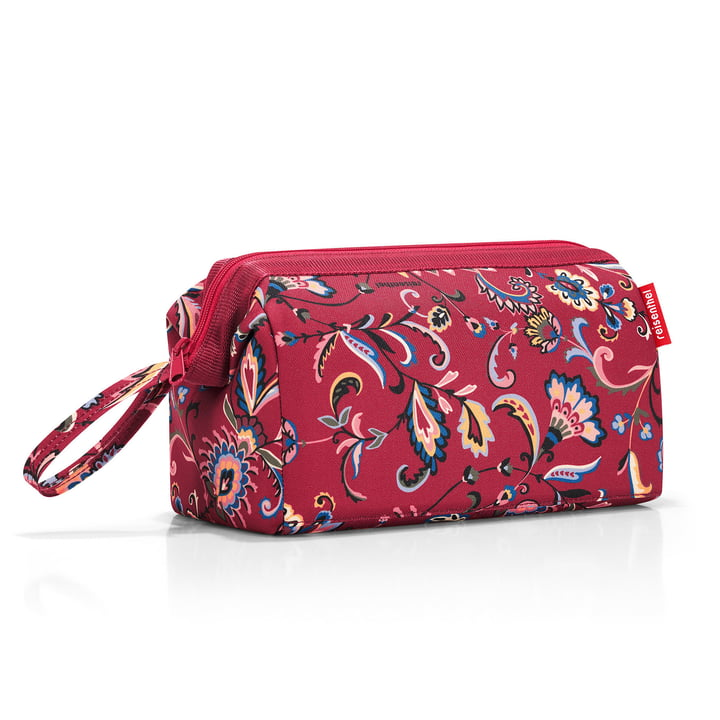 travelcosmetic from travel helmets in paisley ruby