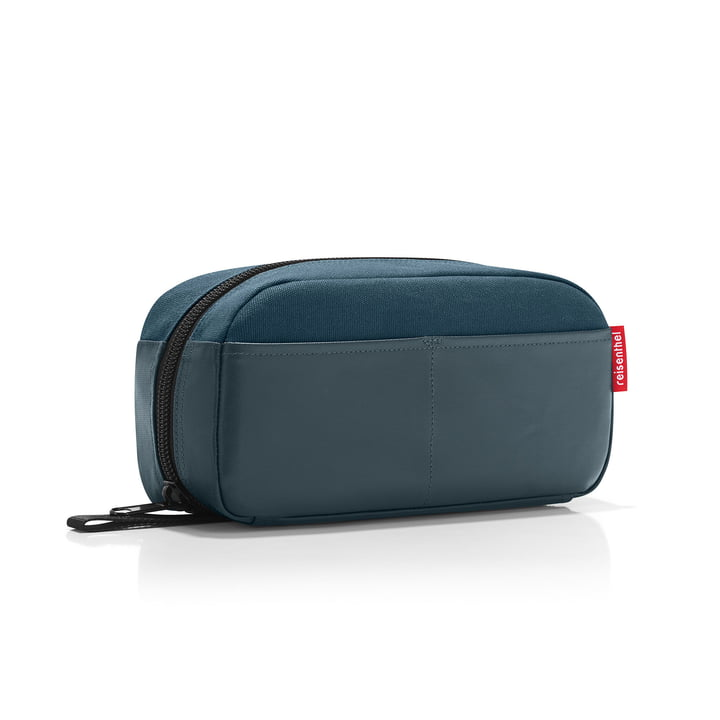 travelcase from reisenthel in canvas blue