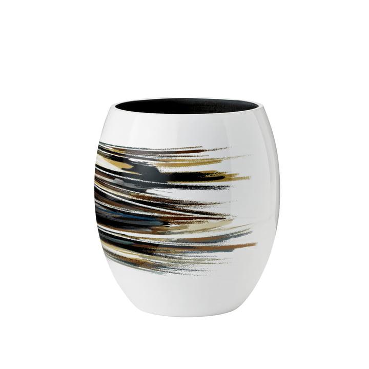 Stockholm Vase Lignum Ø 14 cm from Stelton