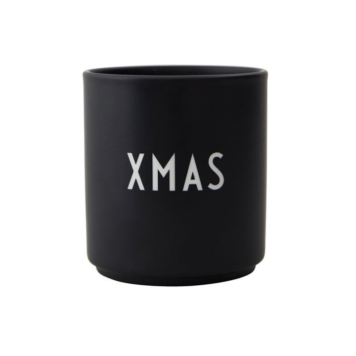 AJ Favourite Porcelain Mug Xmas by Design Letters