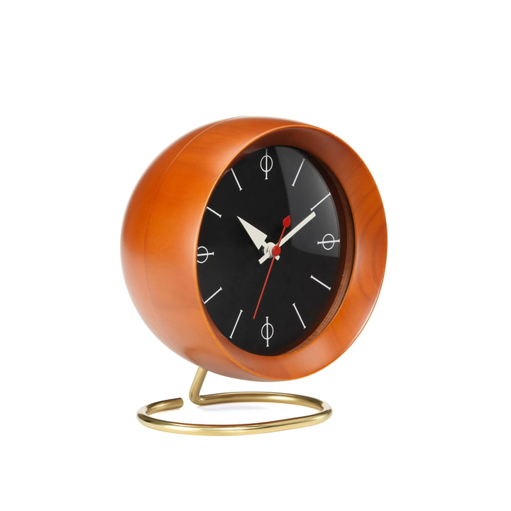 Chronopak Desk Clock by Vitra