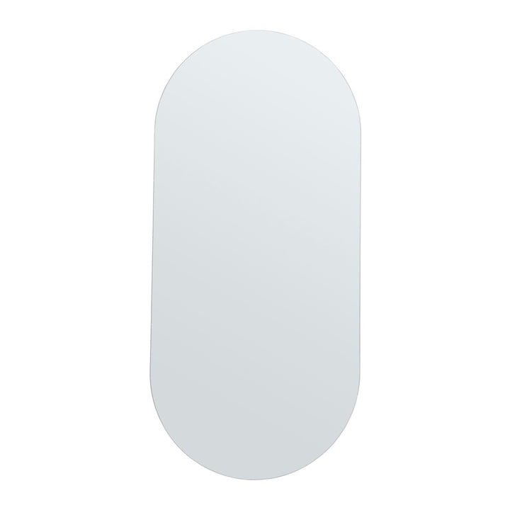 Walls Mirror oval 70 x 150 cm from House Doctor