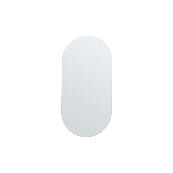 Walls mirror oval 50 x 100 cm by House Doctor
