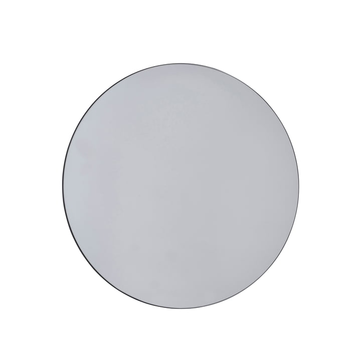 Walls mirror Ø 80 cm from House Doctor in grey