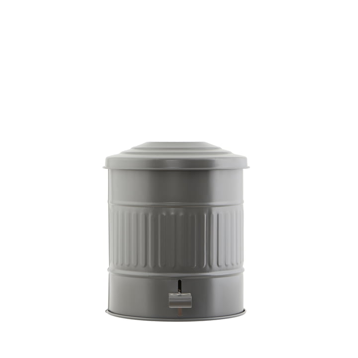 Trash can matt 15 l by House Doctor in armygreen