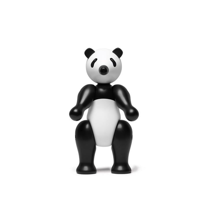 Panda bear from Kay Bojesen in small
