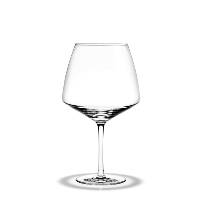 Perfection The Bowl Wine Glass 18,75 cl by Holmegaard