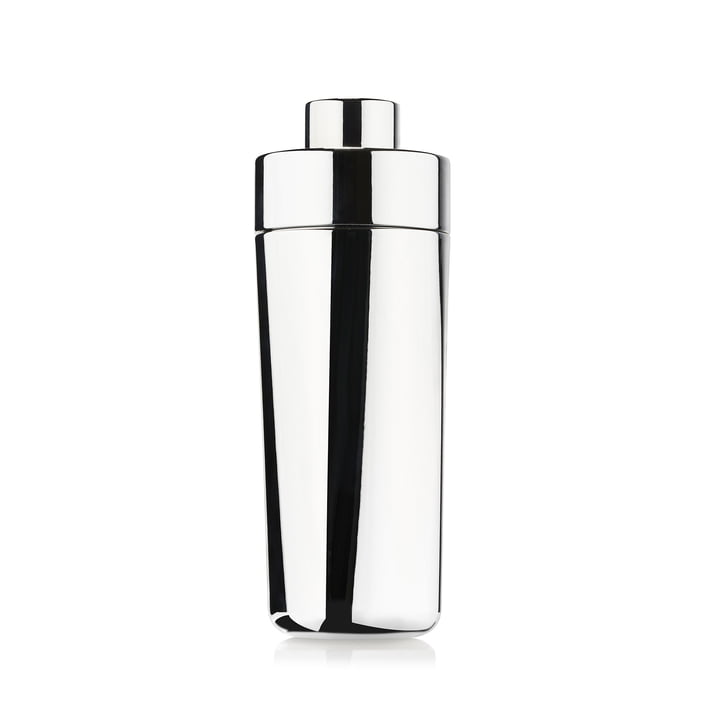 Rocks Cocktail-Shaker from Zone Denmark in stainless steel