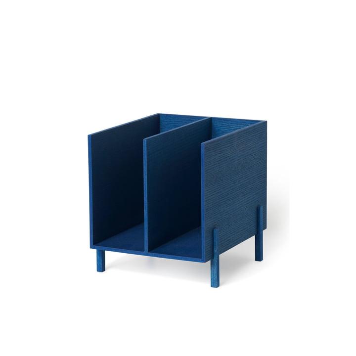 Paper Organizer, blue ash by ferm Living