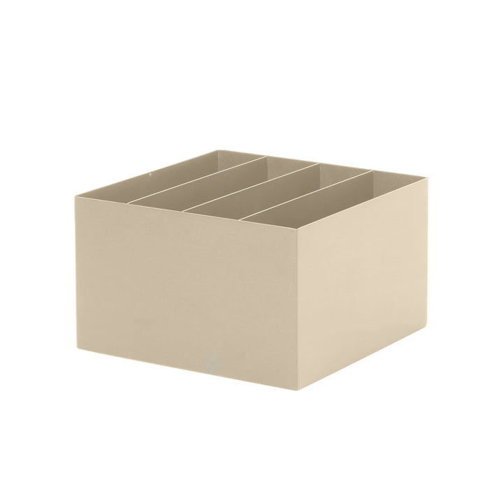 Divider for Plant Box, cashmere by ferm Living