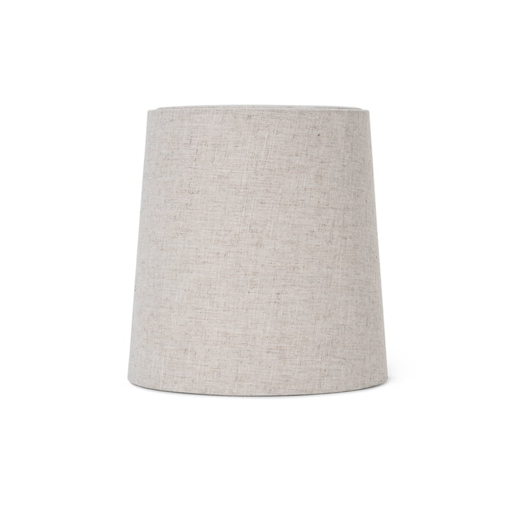 Lift lampshade medium from ferm Living in nature