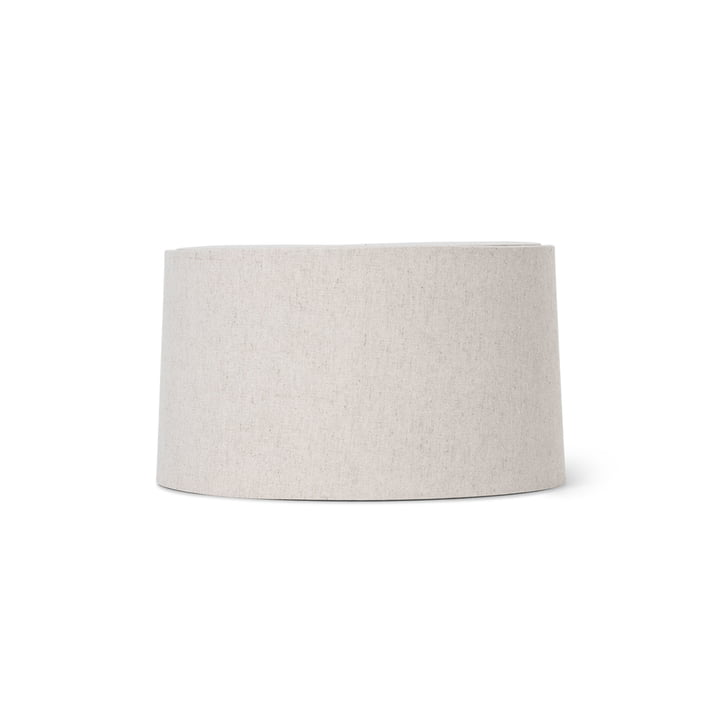 Lift lampshade short from ferm Living in nature