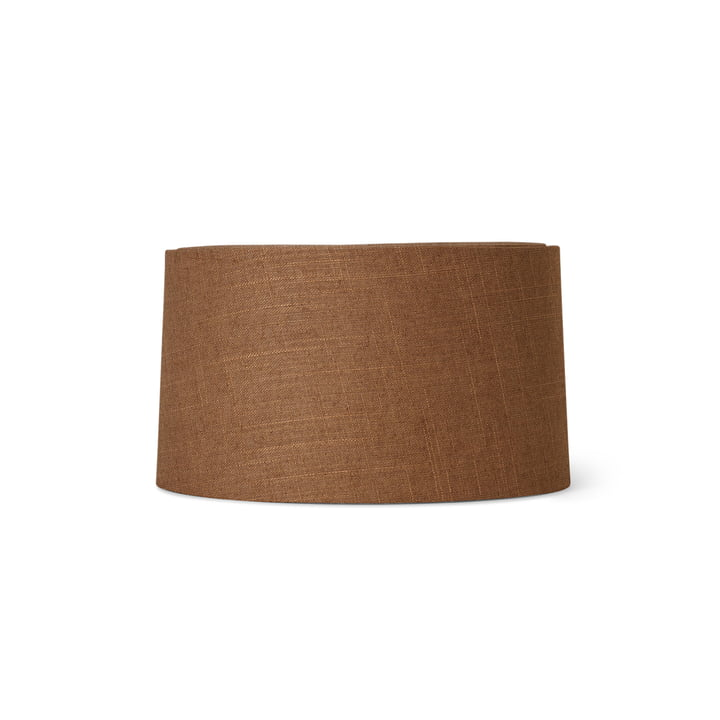 Lift lampshade short from ferm Living in curry