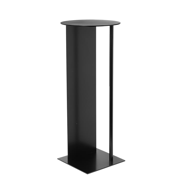 Place platform from ferm Living in black