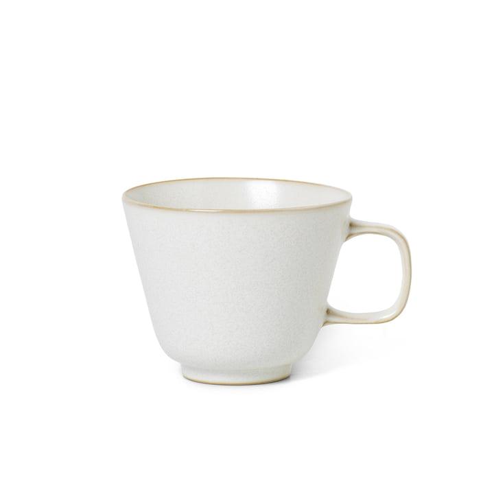 Sekki coffee filter from ferm Living white