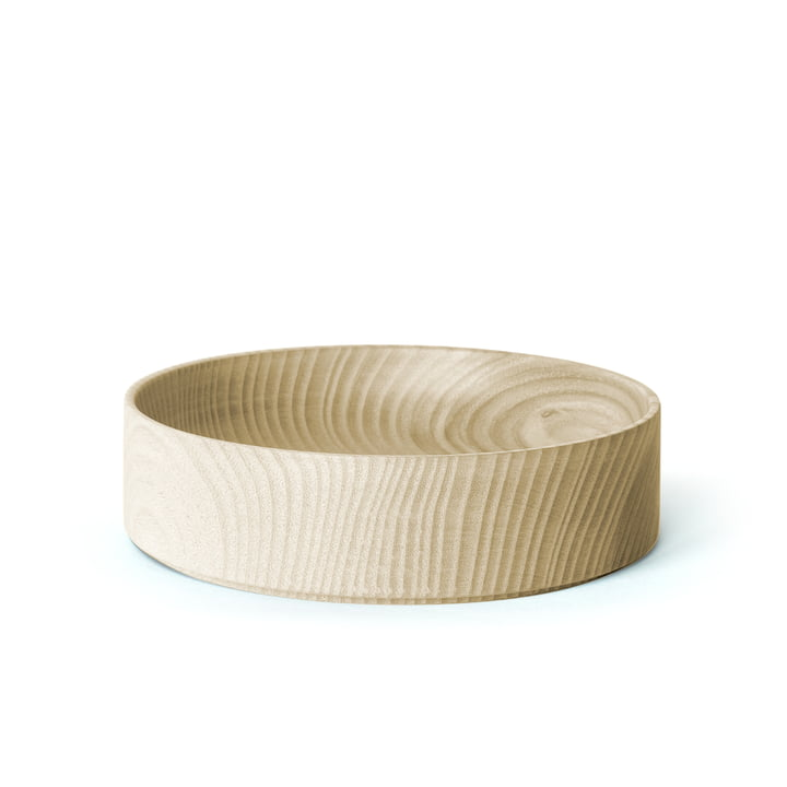Tani bowl from Caussa in ash nature