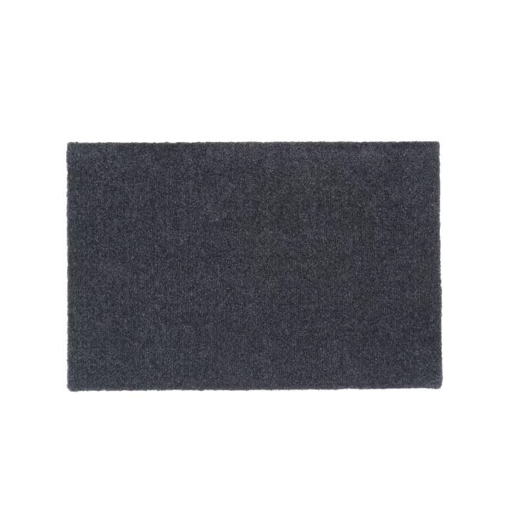 Doormat 40 x 60 cm from tica copenhagen in Unicolor grey