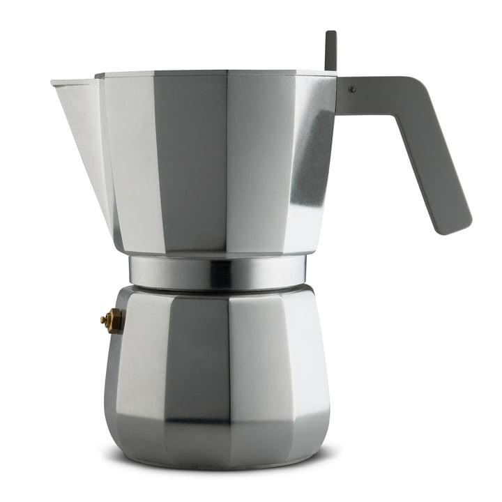 Moka espresso maker 9 cups from Alessi