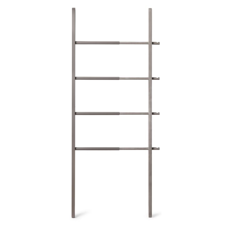 Stroke storage ladder from Umbra in grey