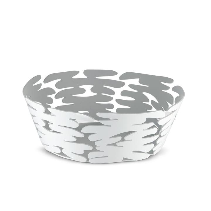 Barket bowl Ø 18 cm from Alessi in white
