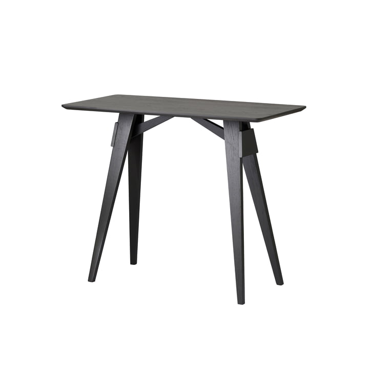 Arco console table from Design House Stockholm in black