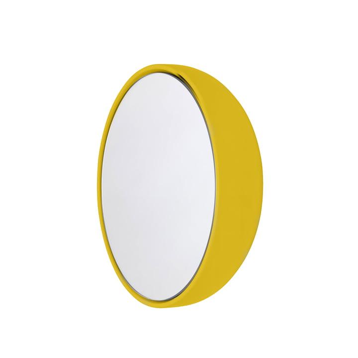 Bubble mirror Ø 23,2 cm from Schönbuch in sun