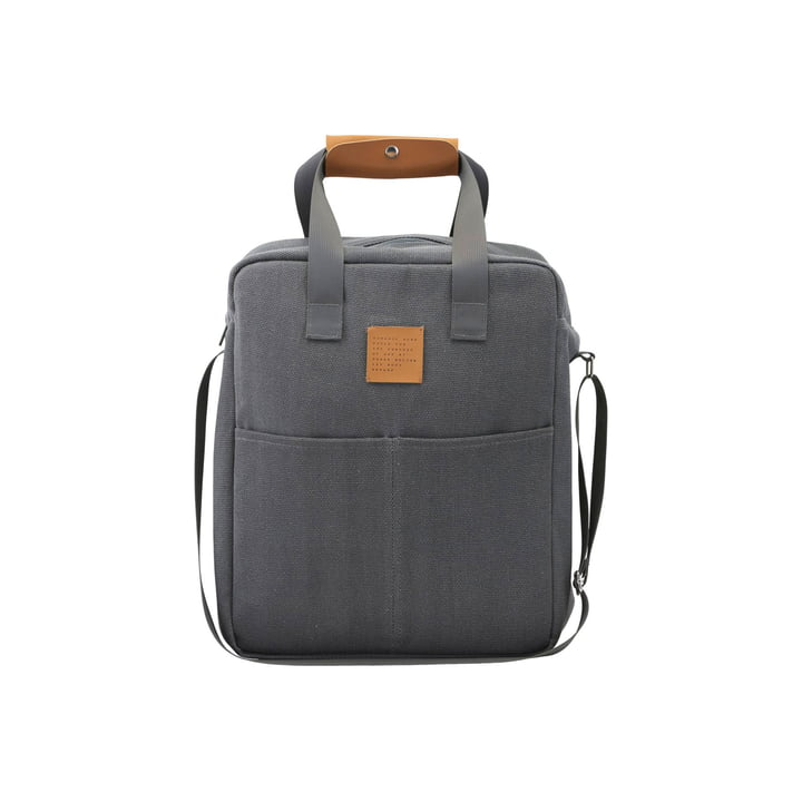 Picnic cool bag, grey by House Doctor