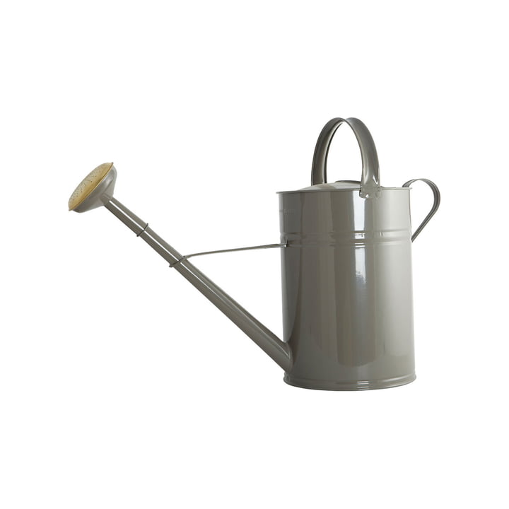 Watering can 10 l, grey by House Doctor