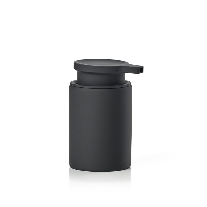 Karma soap dispenser from Zone Denmark in black