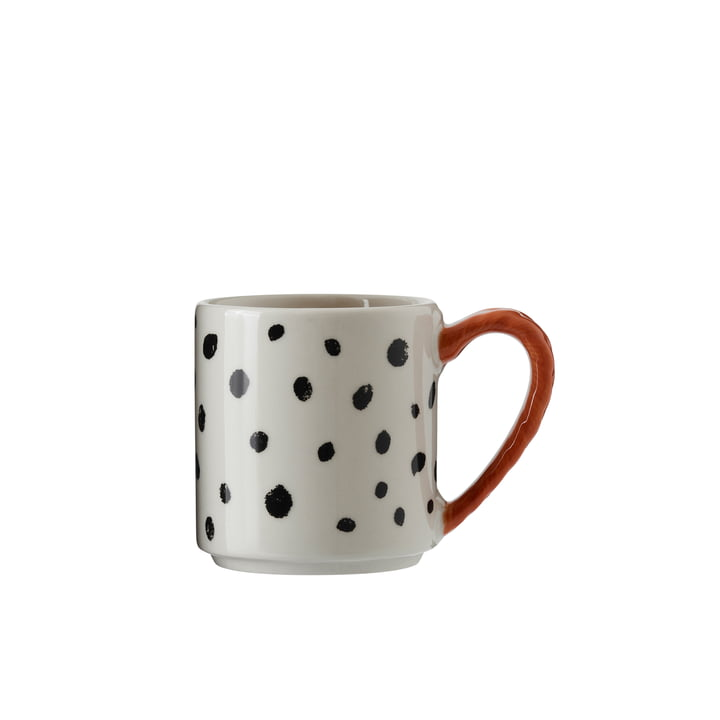 Pippi anniversary cup 20 cl, Dot from Design House Stockholm