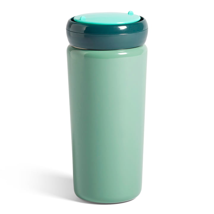 Sowden Travel Cup 0.35 l, mint from Hay