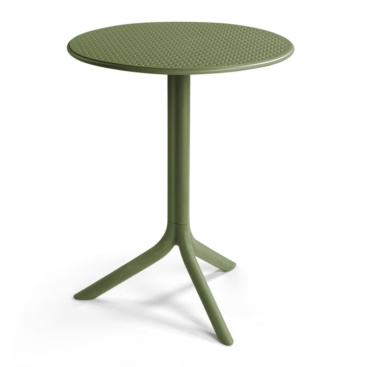Step Table, agave from Nardi
