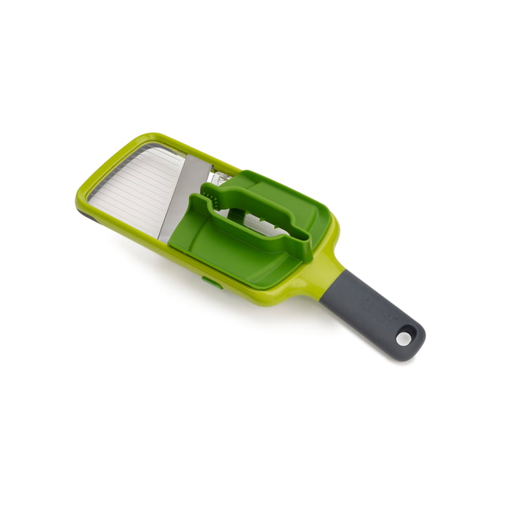 Multi-Grip Plane, green by Joseph Joseph