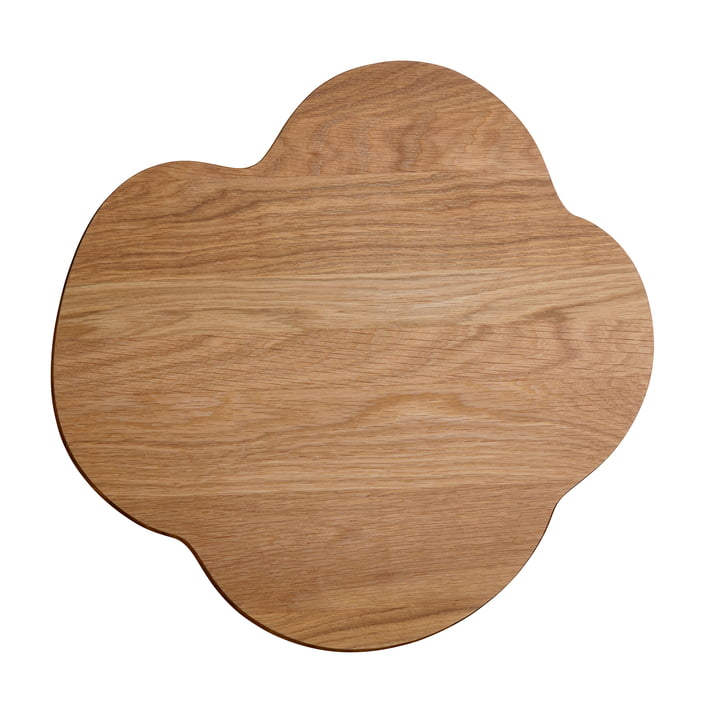 Aalto Serving tray 388 x 397 mm from Iittala in oak