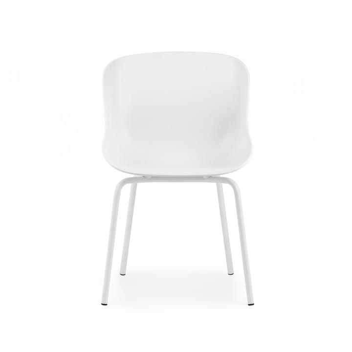Hyg Chair from Normann Copenhagen in white