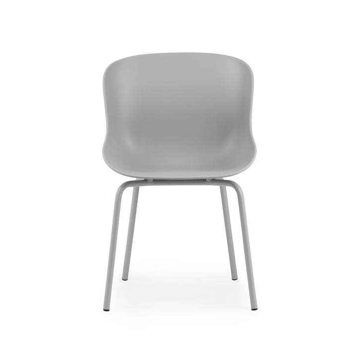 Hyg Chair by Normann Copenhagen in grey