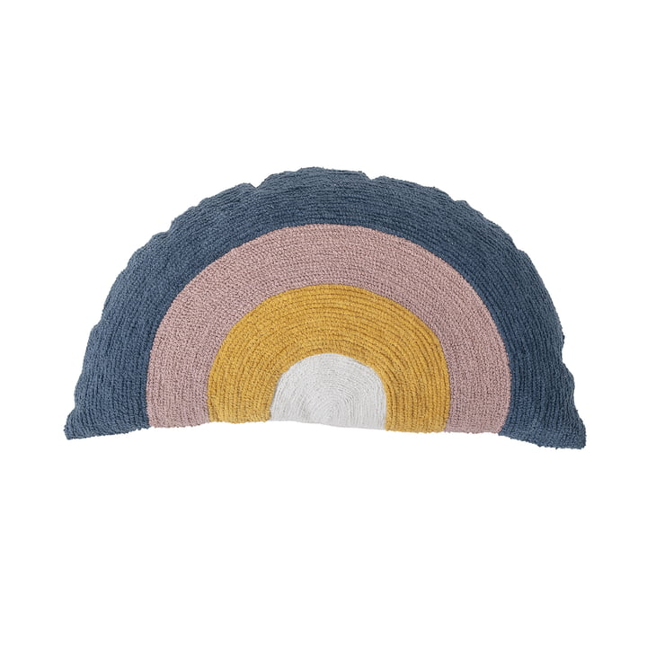Rainbow cushion 70 x 40 cm from Bloomingville