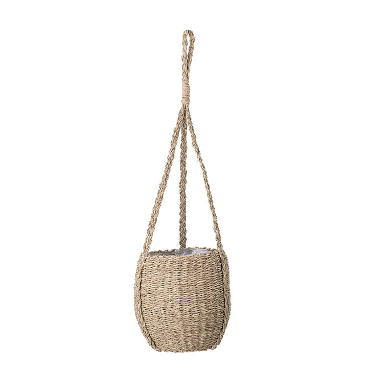 Seaweed hanging basket Ø 20 x H 65 cm from Bloomingville