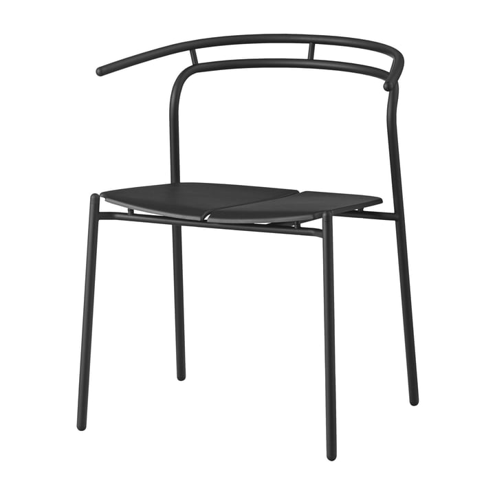 Novo chair from AYTM in black