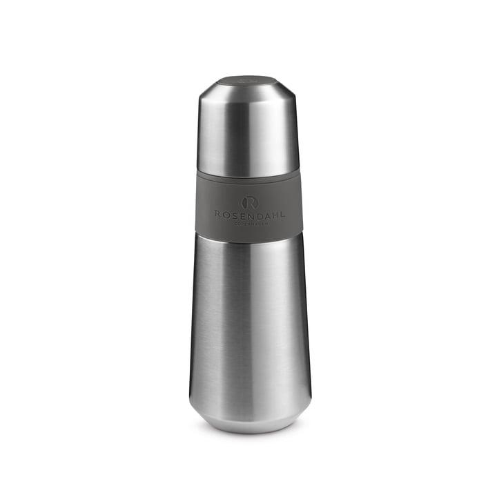 Grand Cru Vacuum flask 65 cl from Rosendahl in dark grey