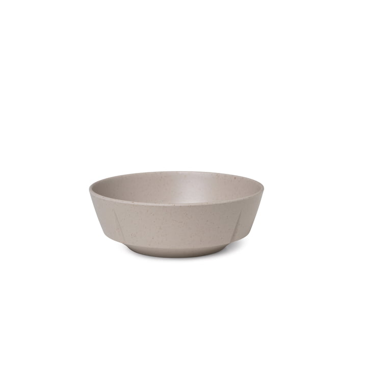 Grand Cru Take Bowl Ø 15,5 cm from Rosendahl in beige (set of 2)