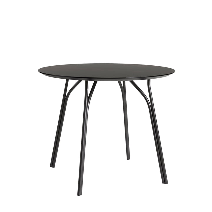 The Tree Table from Woud in Ø 90 cm