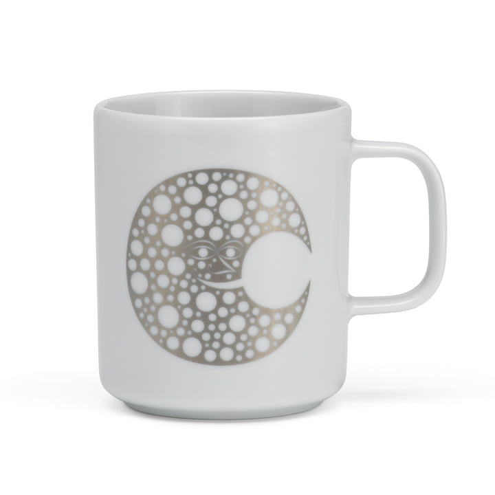 Coffee Mug Moon by Vitra